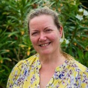 Karen Cochrane Hall