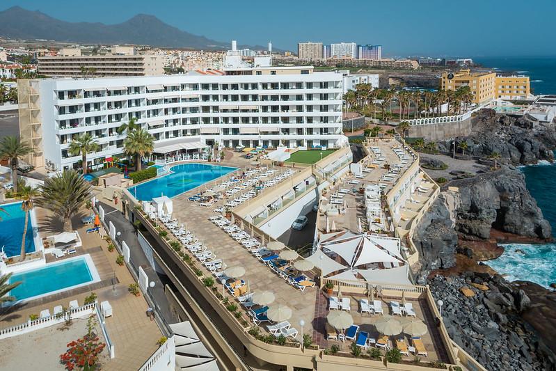 Holiday Rentals Tenerife