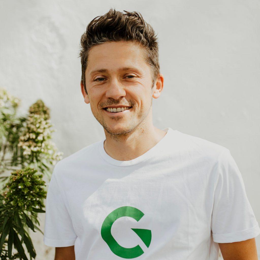 Marcin Bilski Canary Green