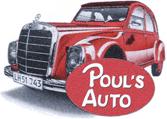 Pouls Auto Canary Green
