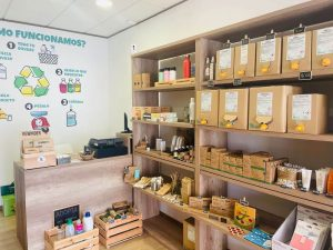 7 Green Businesses to Support in the Canary Islands